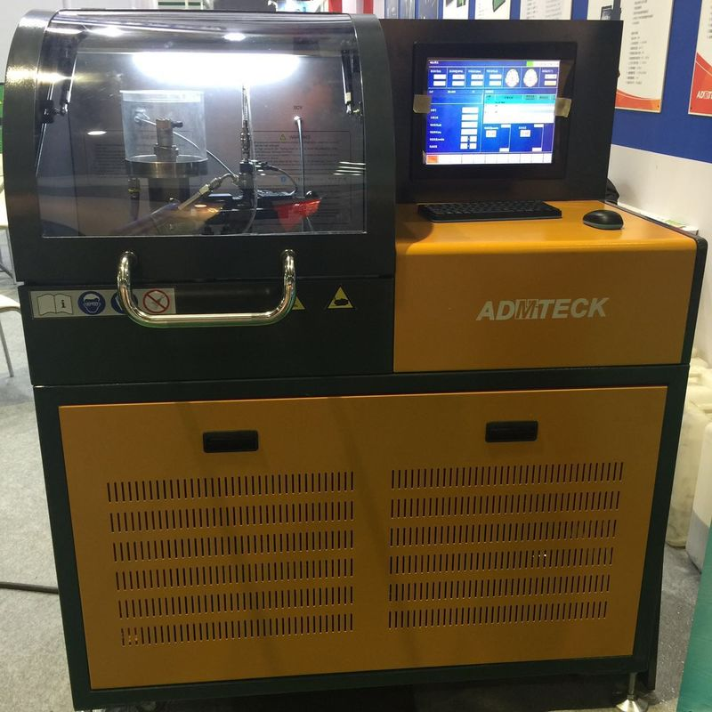 Common Rail Injector Test Bench Of BOSCH , DENSO , DELPHI , CUMMINS , CATERPILLAR Etc