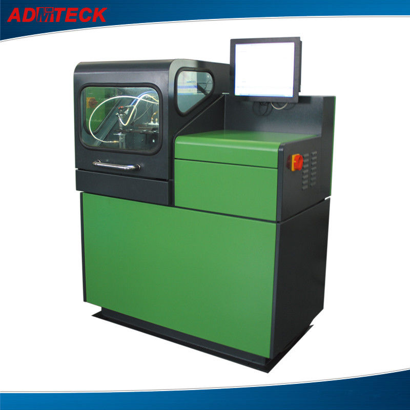 4KW Green Common Rail Injector Test Bench , High - precision flow meter