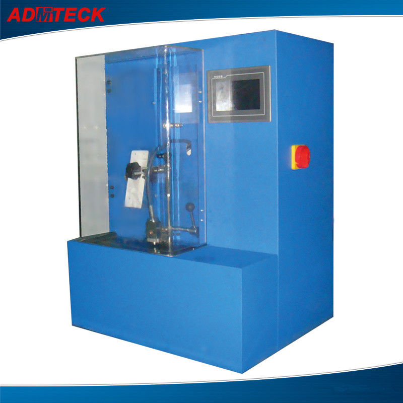 Electronic Water cooling Diesel common rail injector test bench for Auto Testing Machine